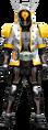 KRGh-Ghostedison