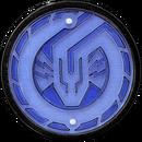 KRO-Denkiunagi Medal (Zeus)