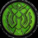 KRO-Kamakiri Medal (Zeus)