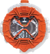 Fourze Ridewatch (Inactive)