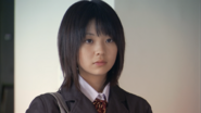 Akira Amami (School Uniform)