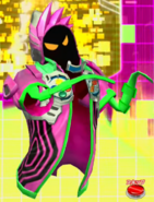 KRGh-Ex-Aid Ghost
