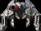 KRO-Breast Cannon