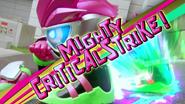 Mighty Critical Strike (Prelude)
