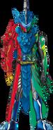 KRSa-Bladesdragonlionninja