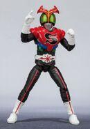 SHODO X Stronger