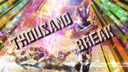 Thousand Break Lightning Hornet Part 5