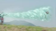 Tornado wind