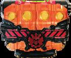 KRBu-Cross-Z Magma Knuckle