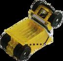 KRDr-Shift Rumble Dump Lever Mode