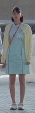 KREA-Asuna Karino (Cyan Nurse) v2