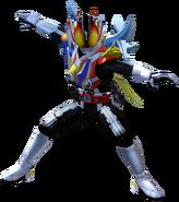 Kamen Rider Den-O Chou Climax in City Wars