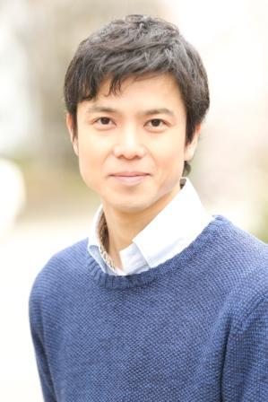 Akiyoshi Shibata