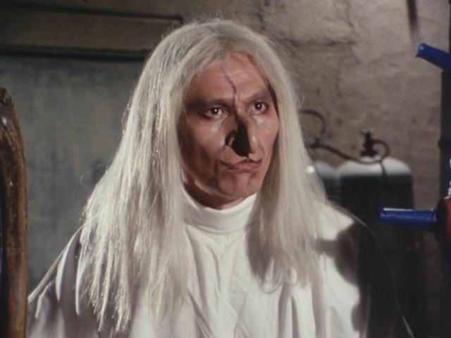 Doctor Meteor