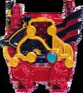 KRBu-Great Cross-Z Dragon (Adapter Mode)