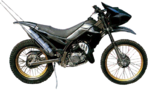 KRKu-Trychaser 2000 Black Head