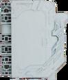 KRSa-Alter Ride Book (White Model)