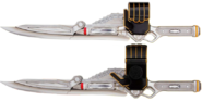 KRWi-WizarSwordGun Sword Mode