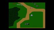 Xevious Game Play