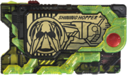 KR01-Shining Hopper Progrisekey