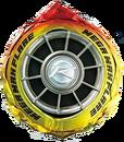 KRDr-Mega Max Flare Tire