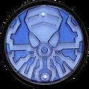 KRO-Tako Medal (Zeus)