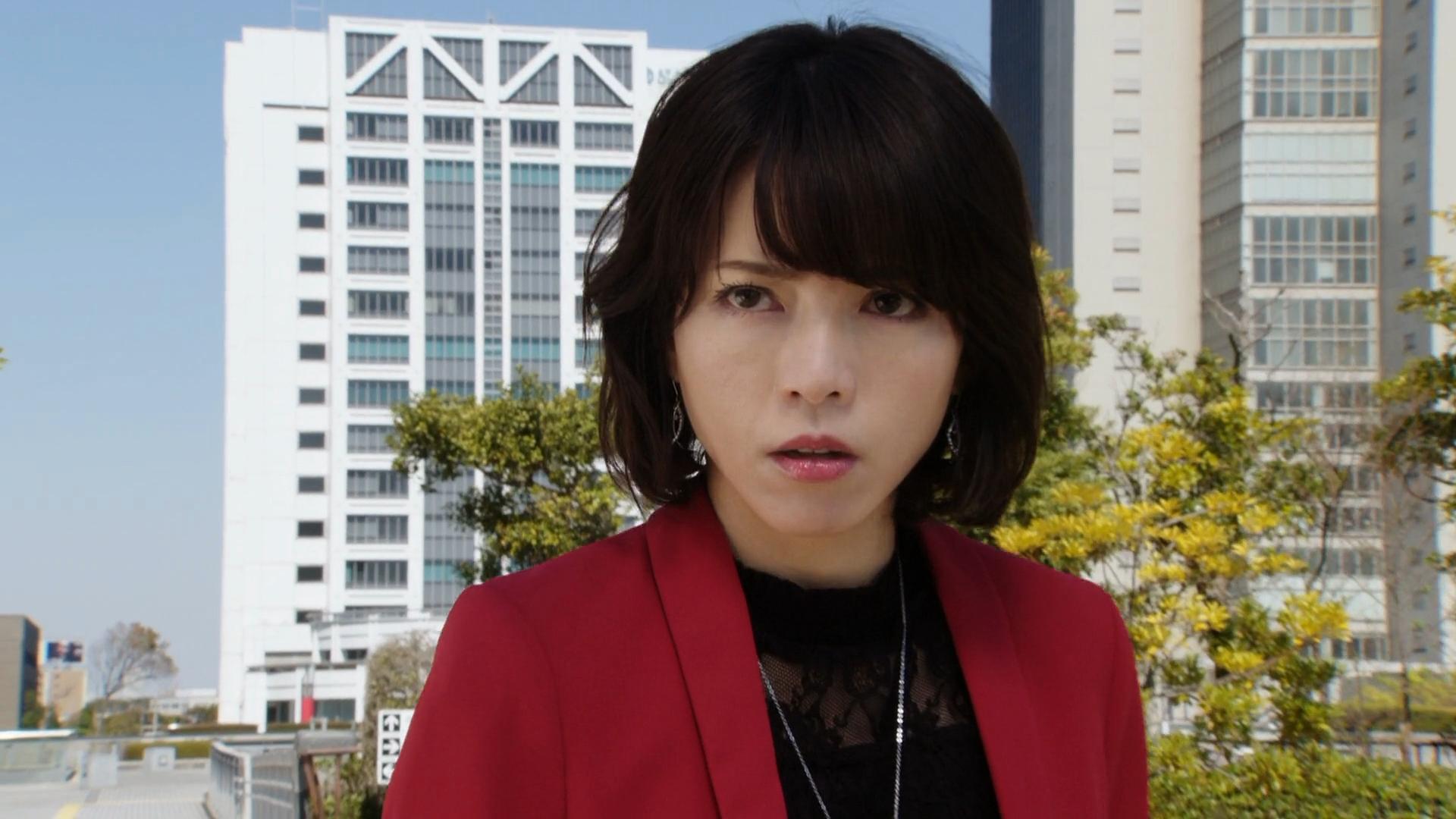 Yuko Kitajima