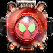 KRGh-OOO Ghost Eyecon