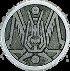 KRO-Batta Cell Medal