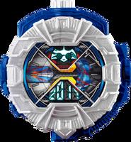 KRZiO-Amazon Neo Ridewatch (Inactive)
