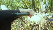 Horobi slashing Sold Magia