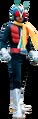 KR-Super Rider No.4