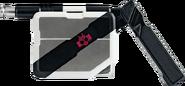 KRDCD-Ride Booker (Gun Mode)