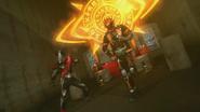 Zerodrop + Omega Drive Ore 1