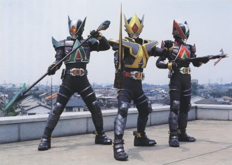 Ace Riders
