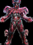 KRDO-Spider Imagin (Red Eyes)