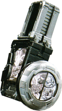 Gashat Gear Dual Another