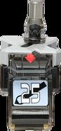 KRFo-Pen Switch