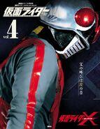Showa KR Mook Vol.4
