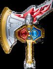 KREA-Gashacon Parabragun (Ax Mode)