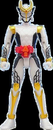 KRGa-Zangetsu Shin Genetic Ride Wear
