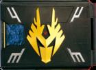KRRy-Card Deck (Ryuki)