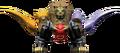 KRWi-Beast Chimera