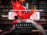 ALMIGHTY ~ Kamen no Yakusoku