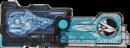 KR01-Biting Shark Progrisekey (Open)