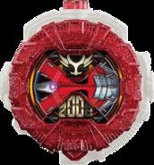 KRZiO-Agito Shining Form Ridewatch (Inactive)