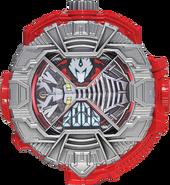 KRZiO-Ryuki Ridewatch (Inactive)