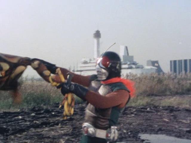 Arijigokujin: Three Hours Before Tokyo Explodes