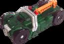 KRDr-Hooking Wrecker