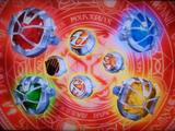 Wizard Rings